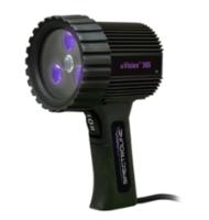 美国SP企业UV-365ES无损检测黑光灯