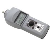 日本新宝SHIMPO DT-107A接触式转速表