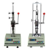 SD-10电子数显弹簧拉压试验机