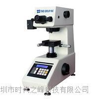 TMV-1S显微维氏硬度计