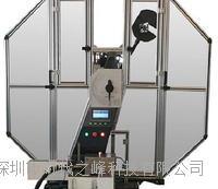 微机控制摆锤式冲击试验机