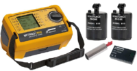 Metriso 3000-TEST KIT静电防护绝缘电阻测试仪