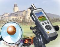 CEM DT-9880M五合一PM2.5粉尘颗粒物空气质量检测仪