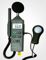 DT-8820四合一多功能环境测试仪
