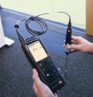 德图 testo 480 多功能测量仪