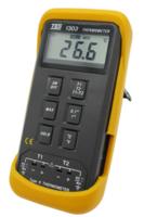 台湾泰仕 TES-1303 数字式温度表