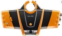 Testo330i烟气分析仪内置O2,CO,NO传感器