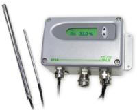 EE33用于高湿及化学污染环境的温湿度变送器