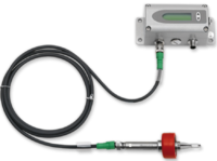 EE771压缩空气和气体管道流量计N15 - DN50
