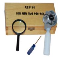 QFH划格器