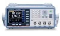 固纬LCR-6002