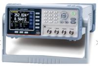 固纬LCR-6002 10Hz ~ 2kHz 高精度LCR表