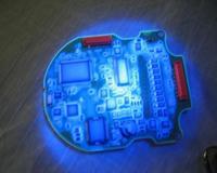 LUYOR-3103悬挂式紫外线表面检查灯