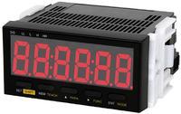 日本新宝shimpo DT-501XA系列面板式速度表