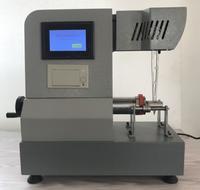 ZXH-T型智能橡胶回弹仪