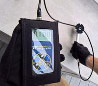 美国Ranger EXP表面污染核辐射检测仪