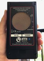 美国IMI Inspector Alert IA-V2数字式射线检测仪