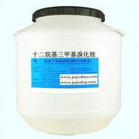 十二烷基三甲基溴化銨