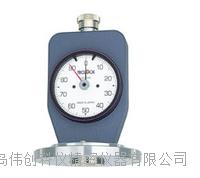 TECLOCK A型橡胶硬度计GS-706G GS-706G