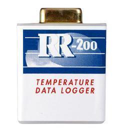 小型温度记录仪