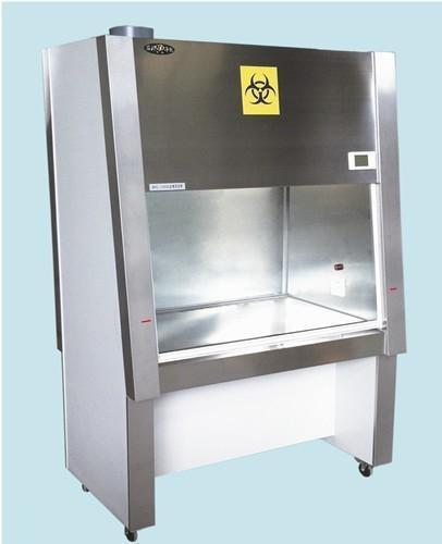 二级半排洁净生物柜BHC-1300A2